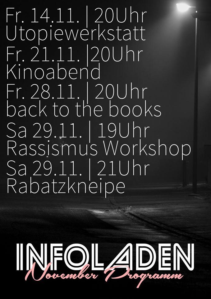 Programm 2014.11